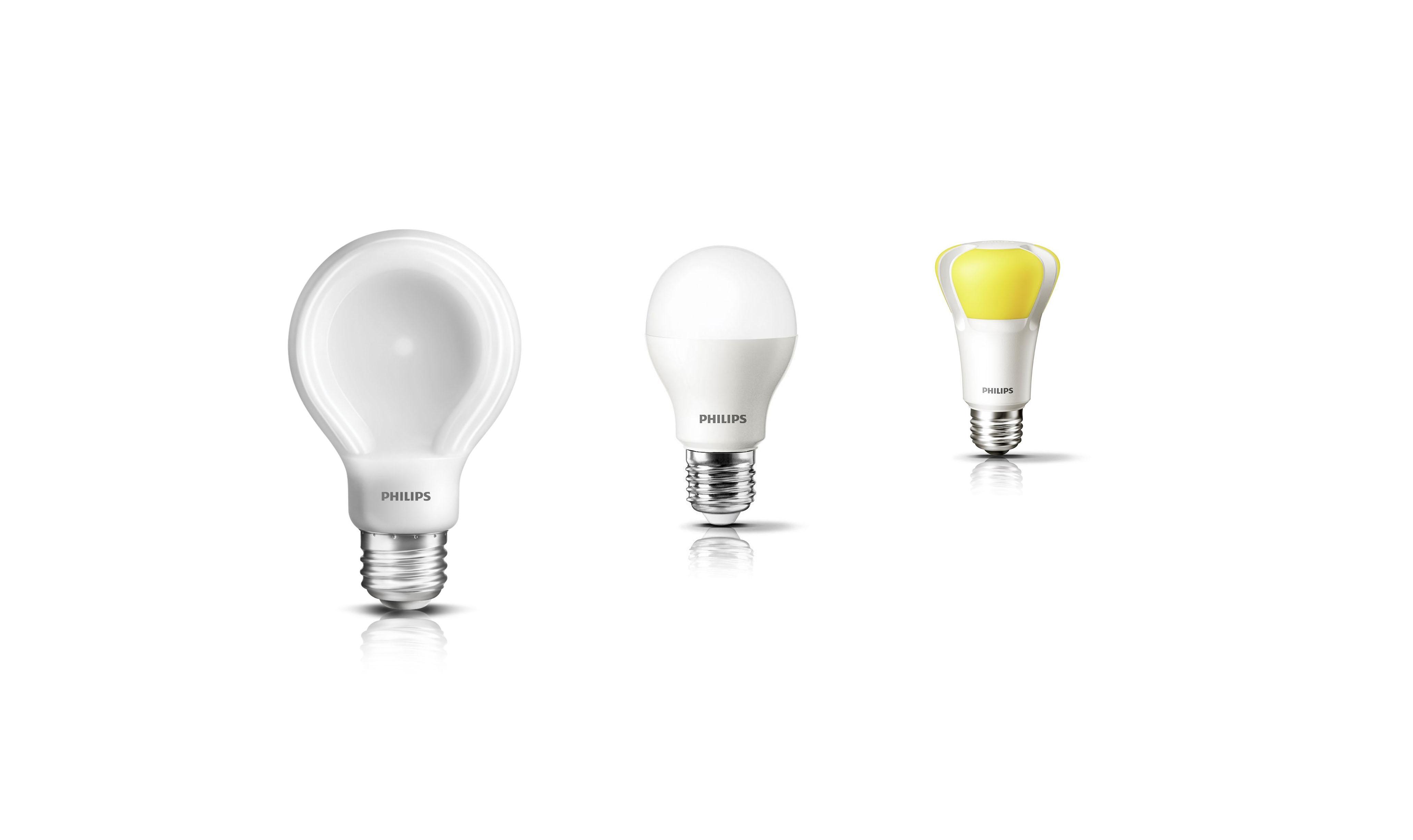 new-led-light-buld-installation